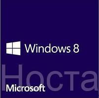 Операционная система Microsoft Get Genuine Kit Windows 8 Pro 32-bit Russian 1 License (4YR-00028)