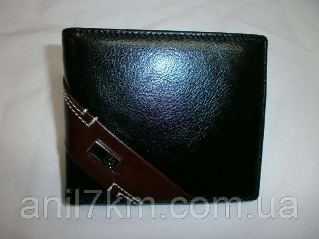 Чоловічий гаманець фірми BRUNA BURANI