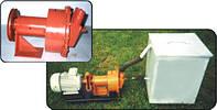 Вакуум-насосы и установки водокольцевые на их базе