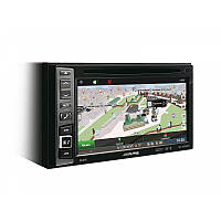 Alpine DVD ресиверы Alpine INE-W990BT