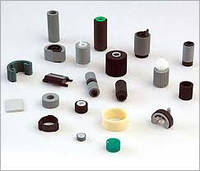 Ролик ручной подачи (резина) Ricoh 4015/4618 G020-2721, фото 1