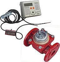 Счетчик тепла Supercal 531 DN50