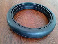 """Шина (бандаж) прикотуючого колеса для, с/г техніки: 2"""" х 13"""" (50х330мм.)- МОНОЛІТ !!!"""