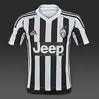 Футбольная форма 2015-2016 Ювентус (Juventus),домашняя, н34