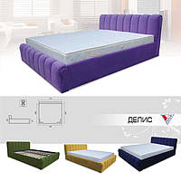 Ліжко Деліс