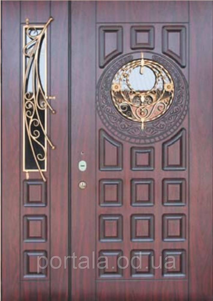 Входные бронированные двери элит класса