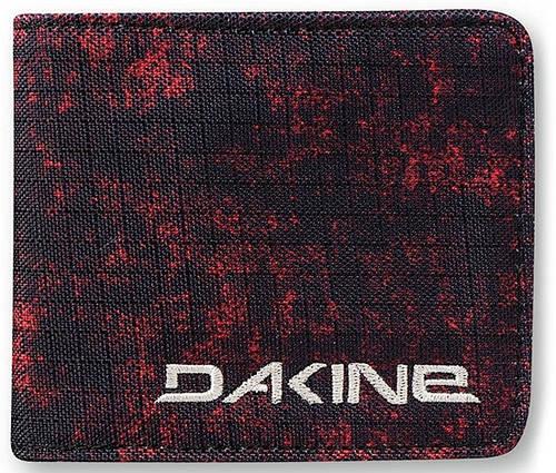 Замечательный мужской кошелек Dakine PAYBACK WALLET 2014, 610934833423 lava