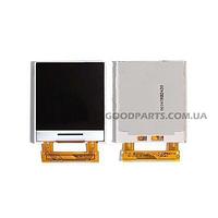 Дисплей для Samsung E1310, E1360, E1360M, B210, B220, B510 (Оригинал)