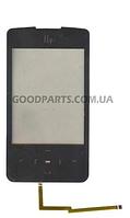 Сенсорный экран (тачскрин) для FLY E115