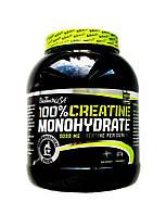 Креатин BioTech 100% Creatine Monohydrate (1 kg)