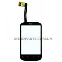 Сенсорный экран (тачскрин) для HTC A310e Explorer (Оригинал)