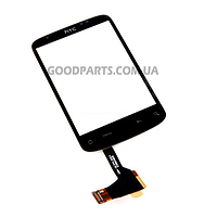 Сенсорный экран (тачскрин) для HTC A3333 Wildfire, G8 (Оригинал)