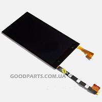 Дисплей с тачскрином для HTC One M7 802w, 802d, 802t черный (Оригинал)