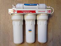 Фильтр Filter 1 Ультрафильтрация 4 ступени