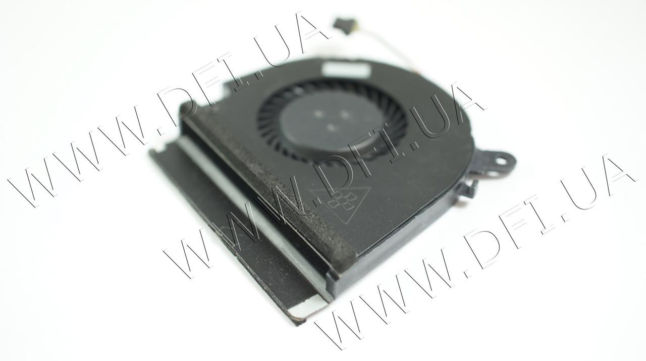 Вентилятор для ноутбука DELL XPS 12, 4pin