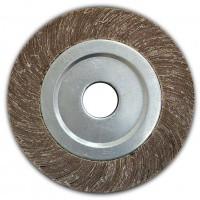 Круг лепестковый, d32 мм, № 100