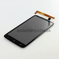 Дисплей с тачскрином для HTC S720e One X, G23, X325 One XL (Оригинал)