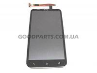 Дисплей с тачскрином для HTC S728e One X (Оригинал)
