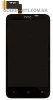 Дисплей с тачскрином для HTC T328d Desire VC (Оригинал)