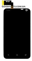 Дисплей с тачскрином для HTC T328t Desire VT (Оригинал)