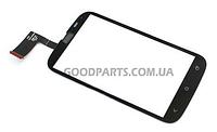 Сенсорный экран (тачскрин) для HTC T328W Desire V