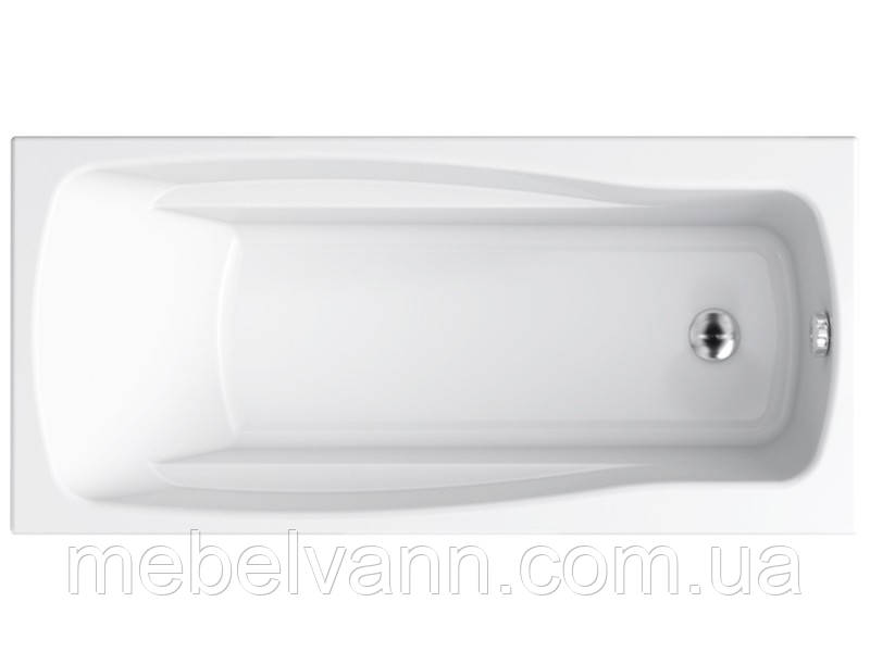 Ванна прямоугольная Cersanit Lana 170х70