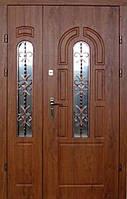 """Входная полуторная дверь для улицы """"Портала"""" ― модель BIG-12, фото 1"""