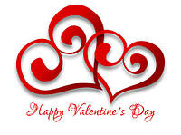 Интересные данные о дне Святого Валентина