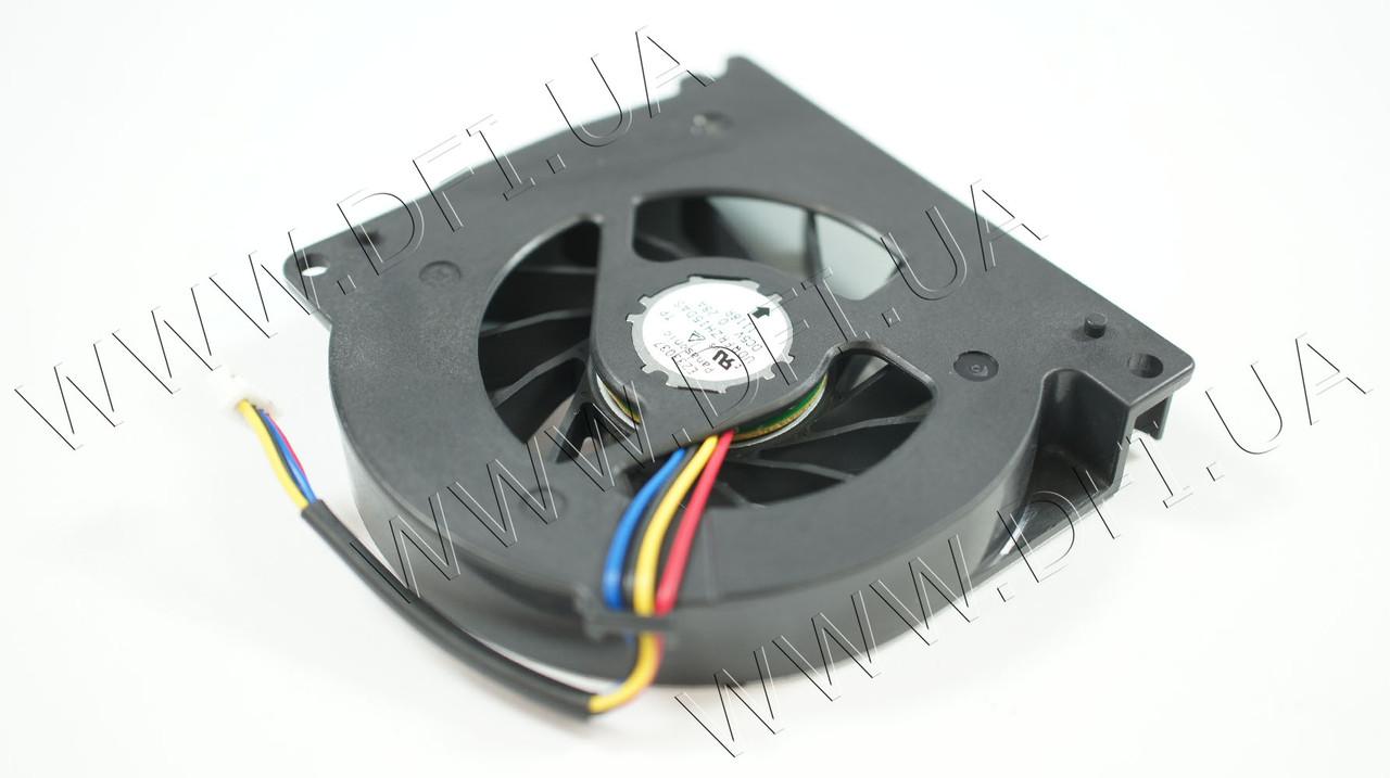 Вентилятор для ноутбука ASUS K72JR, K72JR, K72JT, K72JU