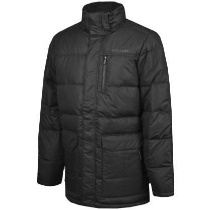 Куртка -пуховик columbia Bedrock Lodge Down Jacket, фото 2