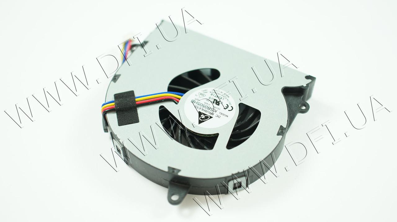 Вентилятор для ноутбука ASUS U33JC