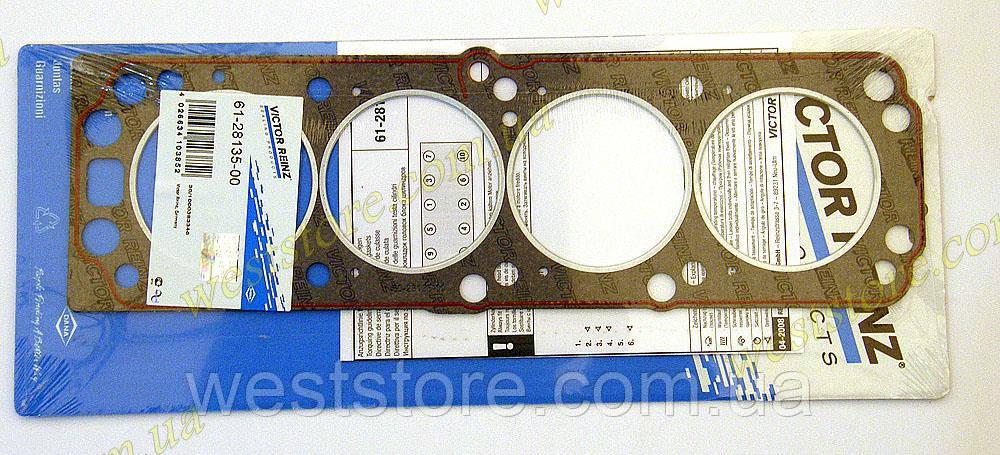 Прокладка головки блока цилиндров ГБЦ Ланос Авео Lanos Aveo 1.5 Victor Reinz  61-28135-00 \96391433