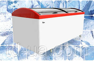 Морозильная бонета М1000 V Juka