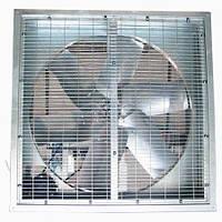 Осевой промышленный вентилятор для сельского хозяйства Турбовент ВСХ 44.5