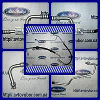 Шланг кондиционера Connect 02-08