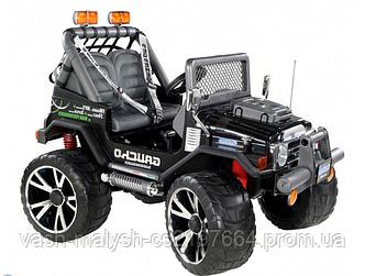 Электромобиль Peg-Perego Gaucho Super Power IGOD0502