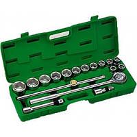 Набор инструмента Toptul GCAI1701 (17 предметов)