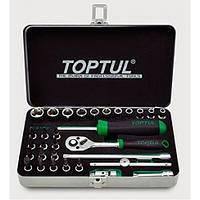 Набор инструмента Toptul GCAD3101 (31 предмет)