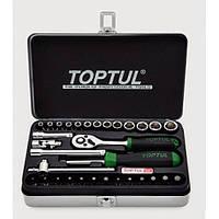 Набор инструмента Toptul GCAD3204 (32 предмета)