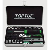 Набор инструмента Toptul GCAD3801 (38 предметов)