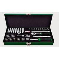 Набор инструмента Toptul GCAD5003 (50 предметов)