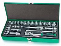 Набор инструмента Toptul GCAD2501 (25 предметов)