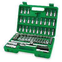 Набор инструмента Toptul GCAI6001 (60 предметов)
