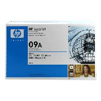 Заправка картриджей HP C3909A (№09А), принтеров HP LaserJet 5Si/5SiMX/8000