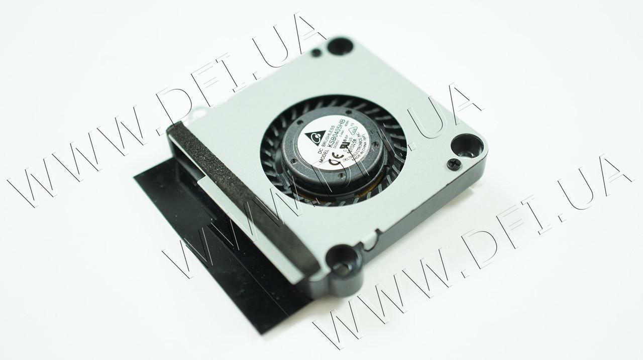 Вентилятор для ноутбука ASUS Eee PC 1101HA, 1101HAB, 1101HAG