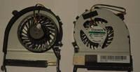 КУЛЕР (ВЕНТИЛЯТОР) для ноутбука TOSHIBA L800 L800-C05B L800-S17B L800-S18W L850 M805 C805 (ОРИГИНАЛ)