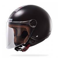 Шлем открытый LS2 OF560 ROCKET II CHAMELEON BLACK размер S