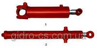 Ремонт Гидроцилиндр задней навески бульдозера Т-150 КД ХТЗ ГЦ 125/50.250