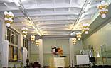 Оформление воздушными и гелиевыми шарами школьных праздников, фото 3
