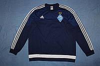 Футбольный тренировочный костюм Динамо Киев, фото 1